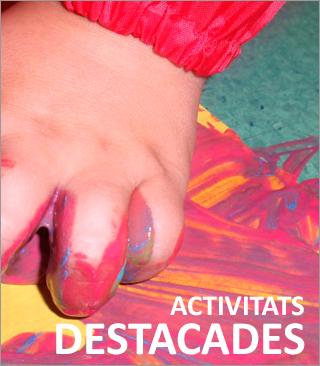 Activitats Destacades