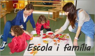 Escola i família